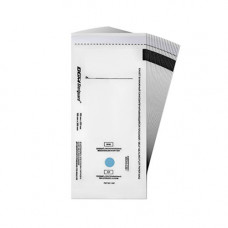 Пакет бумажный самозапечатывающийся для стерилизации 100х250мм