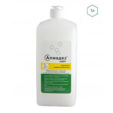 Алмадез-Лайт крем-мыло антибактериальное 1л
