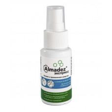 Алмадез-Экспресс кожный антисептик 100мл