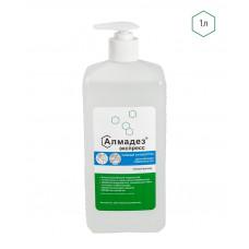 Алмадез-Экспресс кожный антисептик 1л