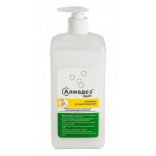 Алмадез-Лайт крем-мыло антибактериальное 0,5л