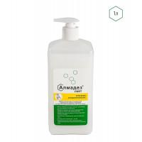 Алмадез-Лайт крем-мыло антибактериальное 1л с дозатором
