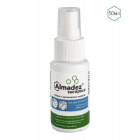 Алмадез-Экспресс кожный антисептик 50мл