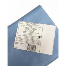 Фартук медицинский голубой стерильный